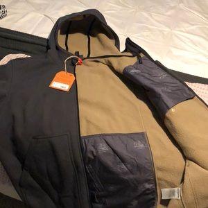 Patagonia Jackets & Coats - Patagonia Men's Burly Man Jacket XL NWT